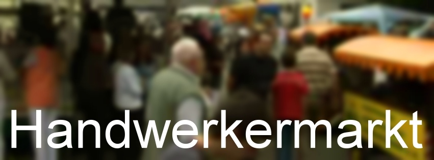 IG Herbstfest und Handwerkermarkt