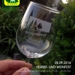 IG-Weinglas 2014
