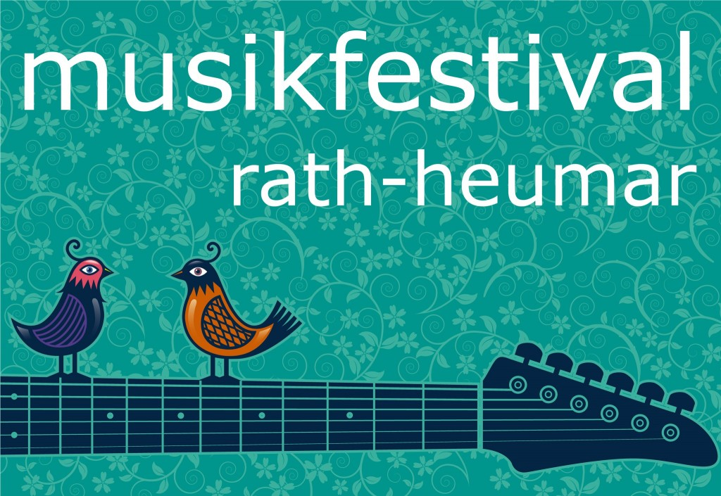 Rather Musikfestival 2015
