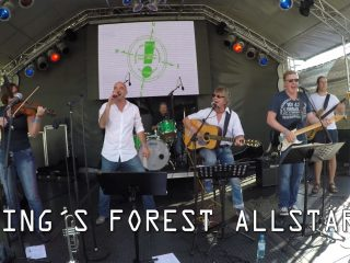 King´Forest Allstars