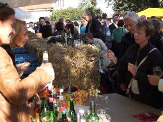 Weinfest 2015