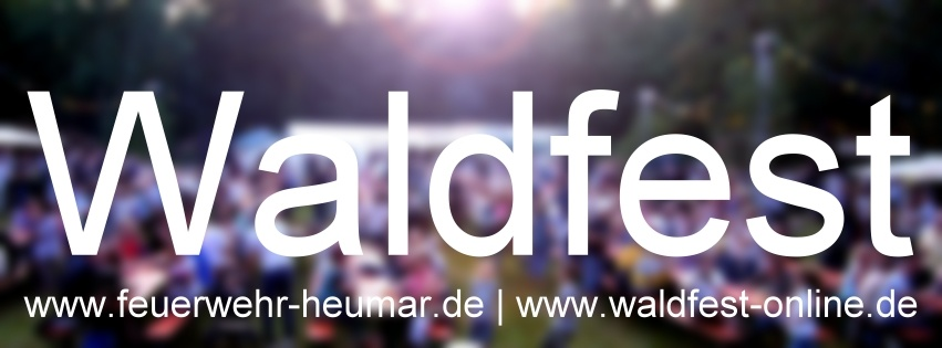 Waldfest der Löschgruppe Rath/Heumar