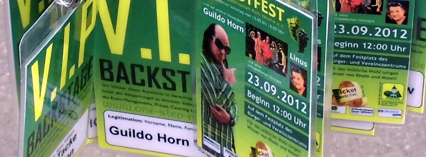 IG-Guildo-Horn_VIP-Ausweise