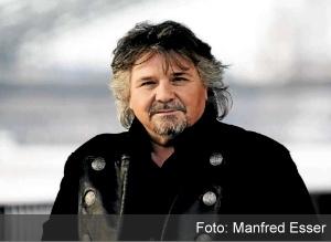 Portrait Tommy Engel - Foto Manfred Esser