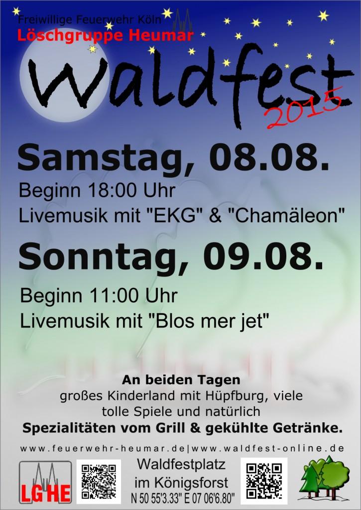 Waldfestplakat-2015