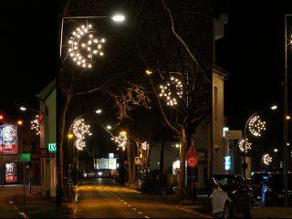 Weihnachtsbeleuchtung IG frei web
